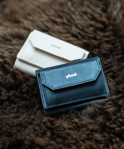 品質検査済 Serena mini mini wallet// セリーナミニウォレット(財布) wallet glamb(グラム)のファッション通販, SkyLink Japan:357bacf4 --- svarogday.com