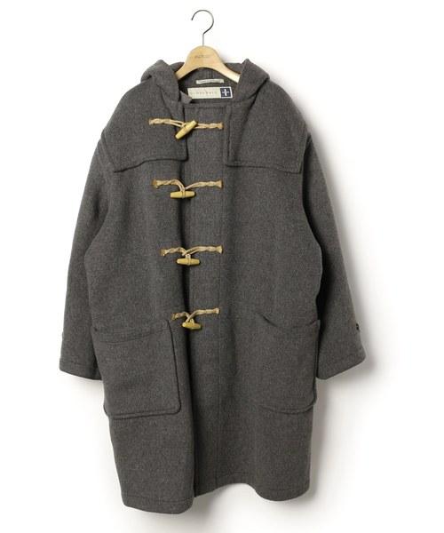 トミカチョウ 【ブランド古着】ダッフルコート(ダッフルコート)|Gloverall(グローバーオール)のファッション通販 - USED, 上等な:b9229dc1 --- dpu.kalbarprov.go.id