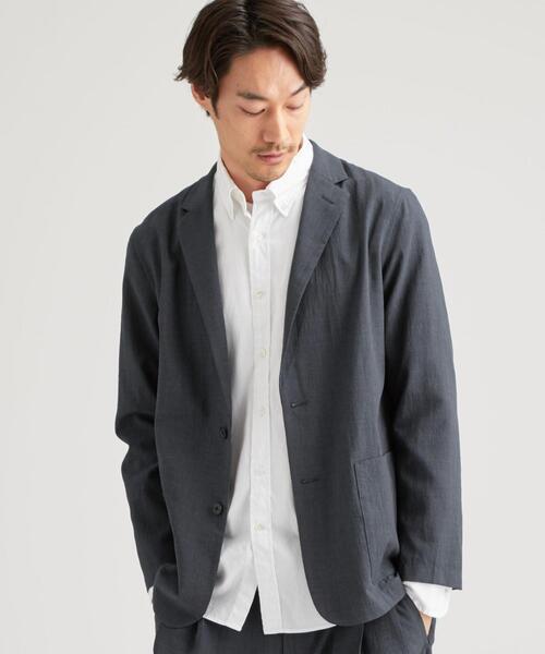 CM ☆ ルミレットウール ジャケット / ジャーディガン < 機能性生地 / 吸水速乾 >