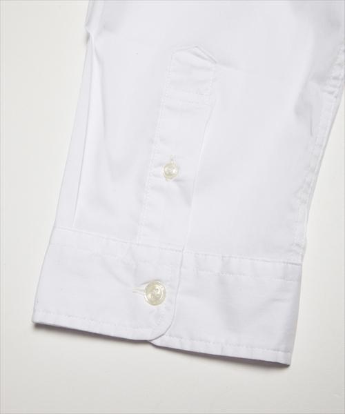 ストレッチタイプライターハーフスリーブシャツ~JAPAN MADE~