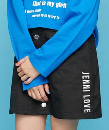 JENNI love(ジェニィラブ)のクリアポケットスカート(スカート)