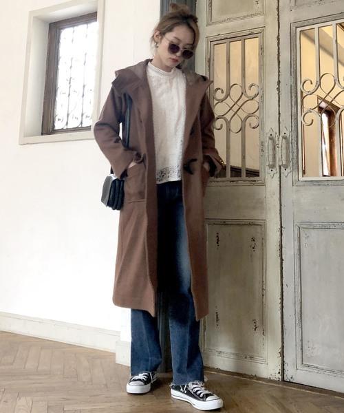 【国内配送】 ヘリンボーンダッフルコート(ダッフルコート) archives(アルシーヴ)のファッション通販, コサイシ:7ae480a9 --- 5613dcaibao.eu.org