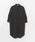 URBAN RESEARCH DOORS(アーバンリサーチドアーズ)の「コーデュロイシャツワンピース(ワンピース)」|詳細画像