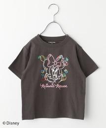 GLOBAL WORK(グローバルワーク)の【キッズ】Disney&Pixar/グラフィック半袖/937496(Tシャツ/カットソー)