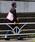 Creed(クリード)の「F - 2 <エフツー> / ショルダー M(ショルダーバッグ)」|パープル