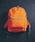 EVEREST(エベレスト)の「【EVEREST/エベレスト】BASIC BACKPACK/ベーシックバックパック(バックパック/リュック)」|オレンジ系その他