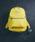 EVEREST(エベレスト)の「【EVEREST/エベレスト】BASIC BACKPACK/ベーシックバックパック(バックパック/リュック)」|レモンイエロー