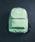 EVEREST(エベレスト)の「【EVEREST/エベレスト】BASIC BACKPACK/ベーシックバックパック(バックパック/リュック)」|ライトグリーン