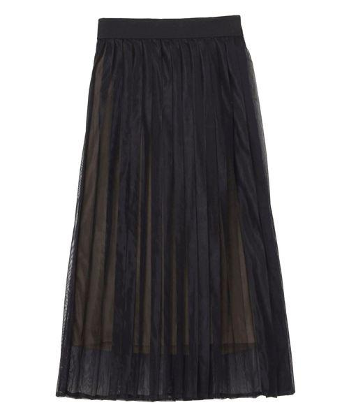 【おまけ付】 【セール】カールマイヤープリーツセットスカート(スカート)|ELENDEEK(エレンディーク)のファッション通販, 大田区:38041b4f --- blog.buypower.ng