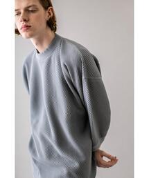 <monkey time> BIAS WAFFLE 6SL T/Tシャツ
