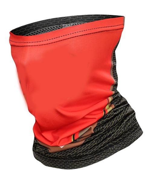 UVフェイスガード FACE MASK スポーツマスク ランニング マスク 接触冷感素材