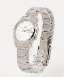 SEIKO セイコー /SEIKO5 自動巻き メタルバンド SNKL75K1 SNKL83K1(腕時計)