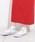 natural couture(ナチュラルクチュール)の「ワッフルロングスカート(スカート)」|詳細画像