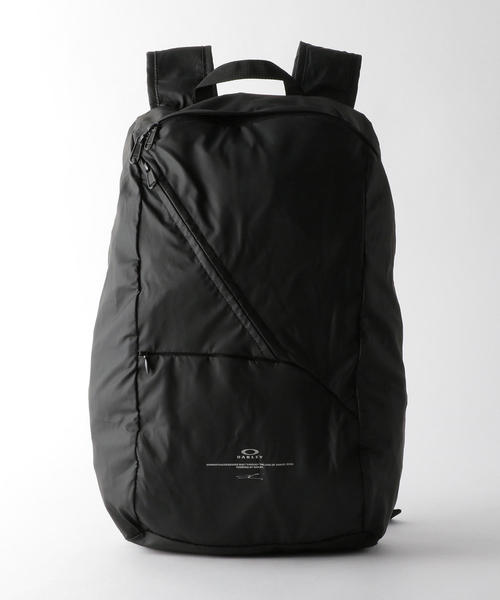 <OAKLEY by SAMUEL ROSS> PACKABLE B/PC/パッカブルバックパック