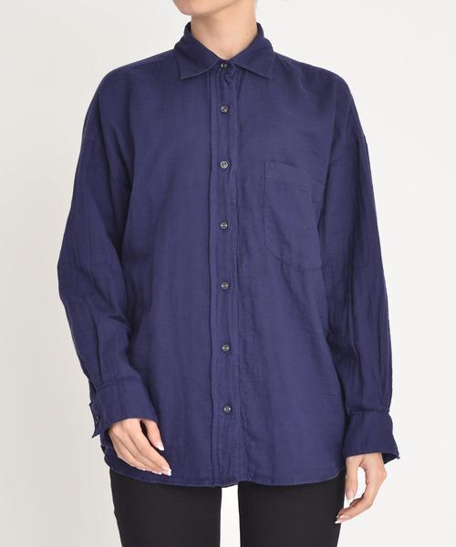 海外ブランド  YANUK オーバーサイズ オーバーサイズ シャツ シャツ YANUK KATE(ケイト)/57193832(シャツ/ブラウス)|YANUK(ヤヌーク)のファッション通販, FIT HOUSE:25c34add --- hausundgartentipps.de
