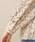 natural couture(ナチュラルクチュール)の「とろみサテン大人のボウタイブラウス(シャツ/ブラウス)」|詳細画像