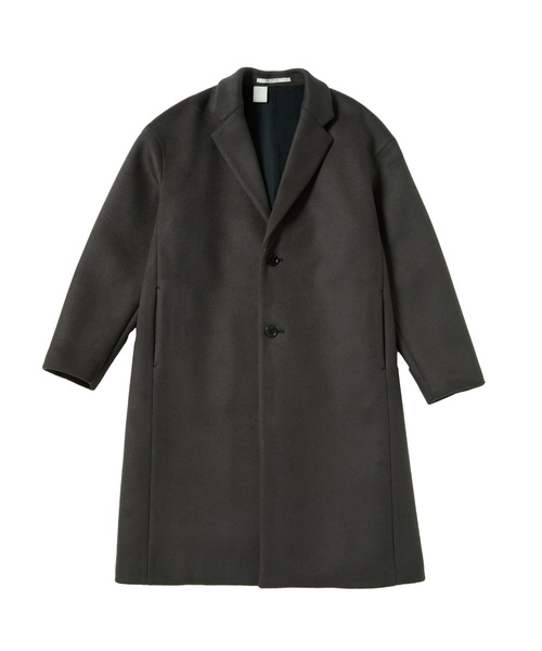 FALL2020 CHESTERFIELD COAT