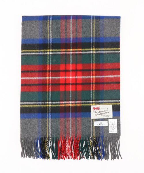 Traditional Weatherwear: BLNKT MFLR C/W
