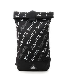 adidas Originals   PHARRELL WILLIAMS   PW HU ROLL UP BACKPACK  833b3d10cbe8f