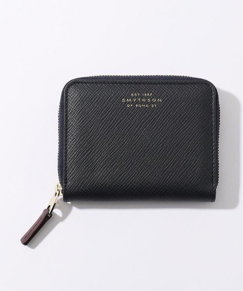 【国内在庫】 SMYTHSON ジップコインケース(コインケース/札入れ)|TOMORROWLAND(トゥモローランド)のファッション通販, いつもアンのお花屋さん:e0cf6d20 --- blog.buypower.ng