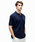 LACOSTE(ラコステ)の「『L.12.12』定番半袖ポロシャツ(ポロシャツ)」|ネイビー