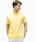 LACOSTE(ラコステ)の「『L.12.12』定番半袖ポロシャツ(ポロシャツ)」|イエロー