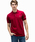 LACOSTE(ラコステ)の「『L.12.12』定番半袖ポロシャツ(ポロシャツ)」|ボルドー