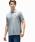 LACOSTE(ラコステ)の「『L.12.12』定番半袖ポロシャツ(ポロシャツ)」|シルバーグレー