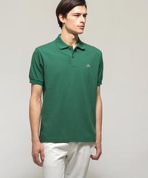 LACOSTE(ラコステ)の『L.12.12』定番半袖ポロシャツ(ポロシャツ)