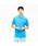 LACOSTE(ラコステ)の「『L.12.12』定番半袖ポロシャツ(ポロシャツ)」|ブルーグリーン