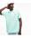 LACOSTE(ラコステ)の「『L.12.12』定番半袖ポロシャツ(ポロシャツ)」|ライム