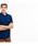 LACOSTE(ラコステ)の「『L.12.12』定番半袖ポロシャツ(ポロシャツ)」|ブルー系その他3