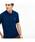 LACOSTE(ラコステ)の「『L.12.12』定番半袖ポロシャツ(ポロシャツ)」|ダークインディゴブルー