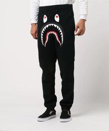 SHARK SLIM SWEAT PANTS M(パンツ)