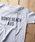 JACK & MARIE(ジャックアンドマリー)の「JACK & MARIE ChampionTシャツ women's(Tシャツ/カットソー)」|グレー