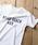 JACK & MARIE(ジャックアンドマリー)の「JACK & MARIE ChampionTシャツ women's(Tシャツ/カットソー)」|ホワイト