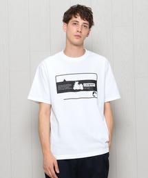 <C.E>TANDEM T-SHIRT/Tシャツ.