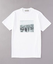 BROW THANK YOU FOR YOUR SERVICE S/S TEE(Tシャツ/カットソー)