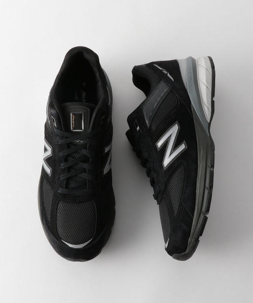<New Balance(ニューバランス)> M990 BK5/スニーカー