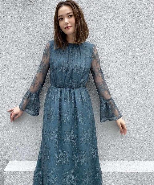 激安商品 ペプラムスリーブワンピース(ドレス)|kaene(カエン)のファッション通販, アルカヤ靴店(928ウイング):8020a6da --- 5613dcaibao.eu.org
