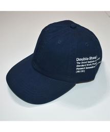DOUBLE STEAL(ダブルスティール)のSide 6Panel CAP(キャップ)