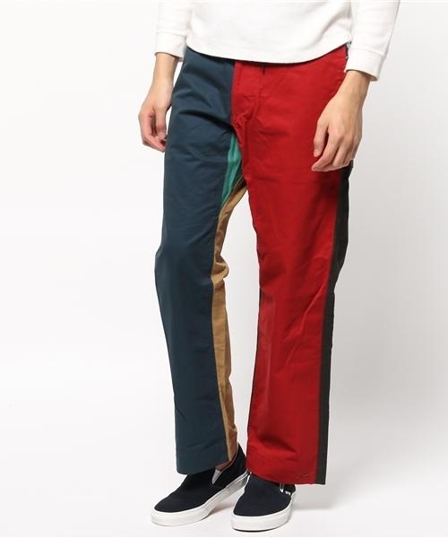 【おまけ付】 ALDIES×Fulton Wide Pants/ Pants/ フルトンワイドパンツ(パンツ)|ALDIES(アールディーズ)のファッション通販, フレッチェ 毛皮とバッグの専門店:52ccbb46 --- pyme.pe