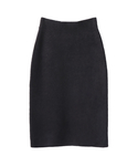 CLANE | TIGHT KNIT SKIRT(スカート)