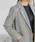select MOCA(セレクトモカ)の「【美形ハンサムコート】ツーボタンロング丈長袖チェスターコート(チェスターコート)」 詳細画像