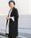 select MOCA(セレクトモカ)の「【美形ハンサムコート】ツーボタンロング丈長袖チェスターコート(チェスターコート)」|詳細画像