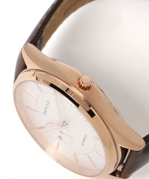 BERING / ベーリング          Watch AUTOMATIC 16243-564