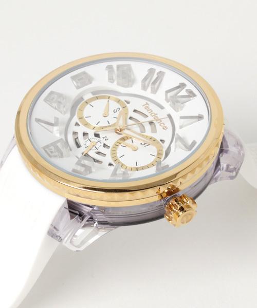 Tendence FLASH FLASH 腕時計 TY561007 ユニセックス
