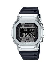 G-SHOCK / フルメタルケース 電波ソーラー / GMW-B5000-1JF / Gショック(腕時計)