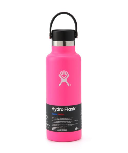 【Hydro Flask/ハイドロフラスク】B.I.F別注 18oz Standard Mouth