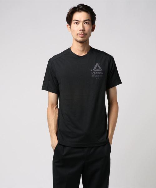 ワンシリーズ SpeedWick グラフィック ショートスリーブTシャツ